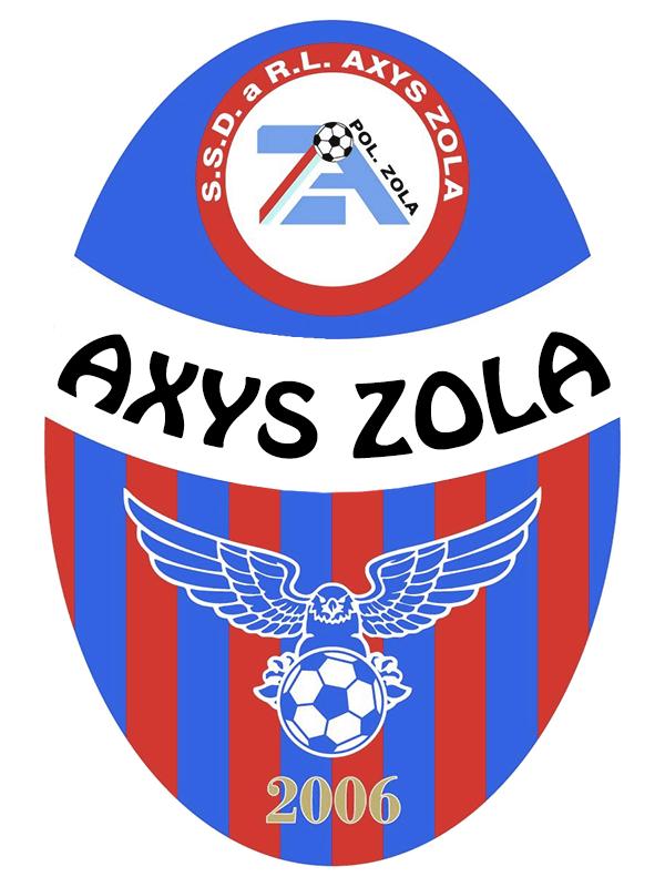 logo axys